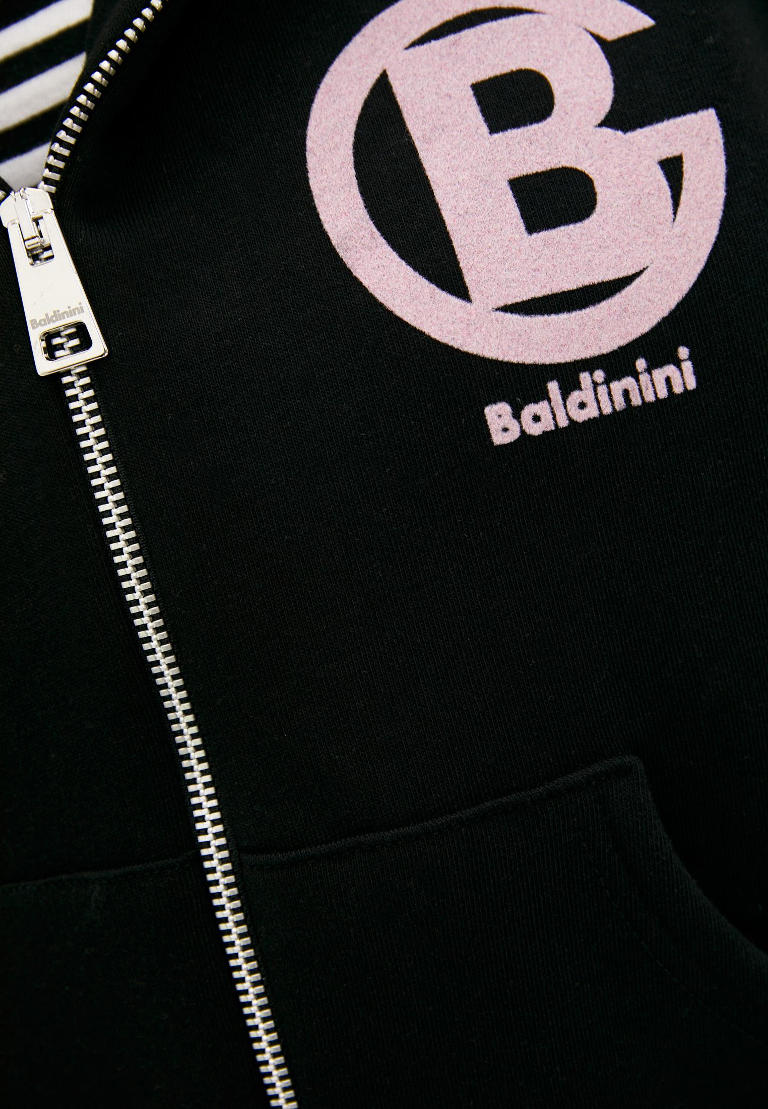 Толстовка Baldinini (Балдинини) AFWR14001: изображение 9