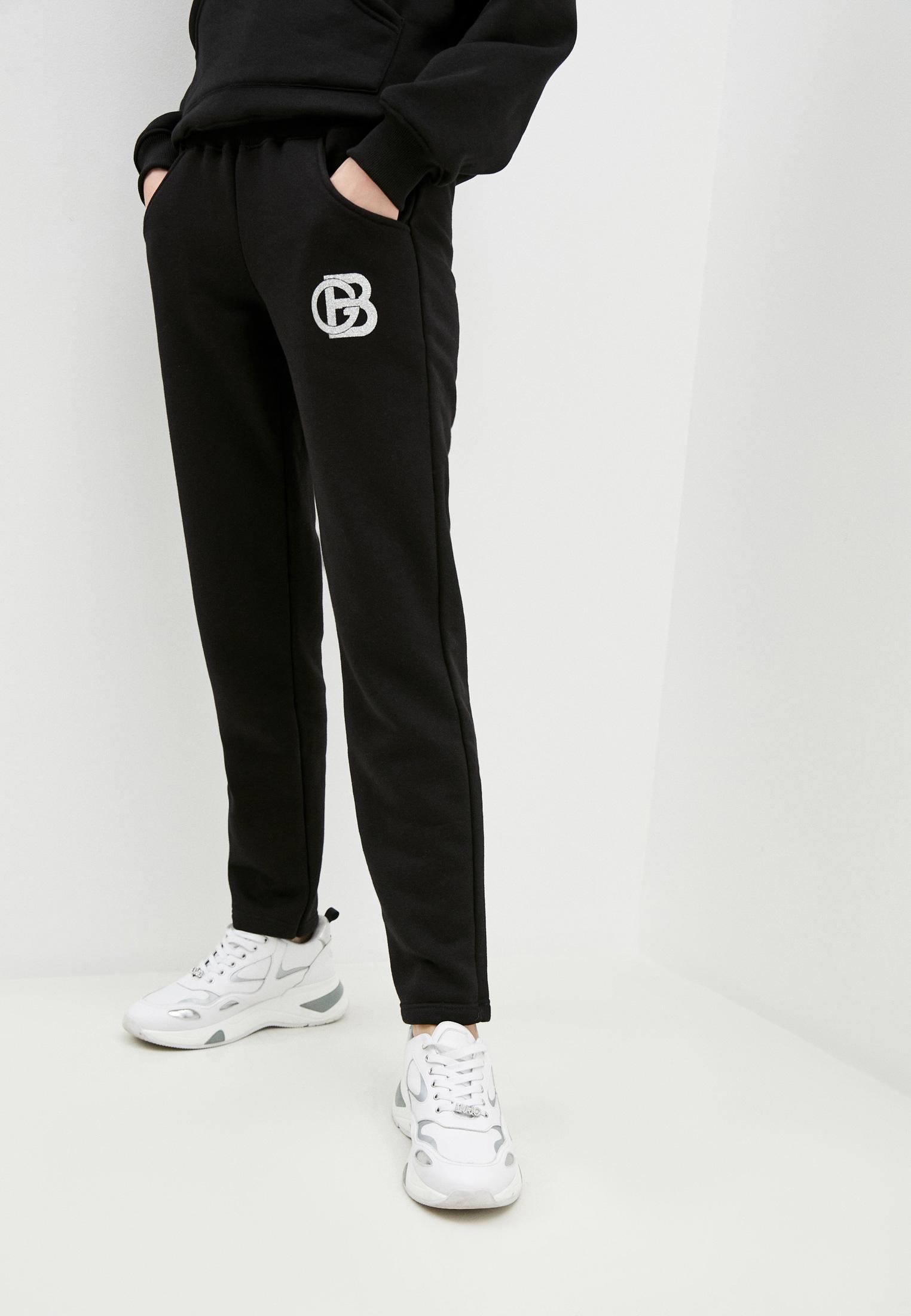 Женские спортивные брюки Baldinini (Балдинини) PTD01999