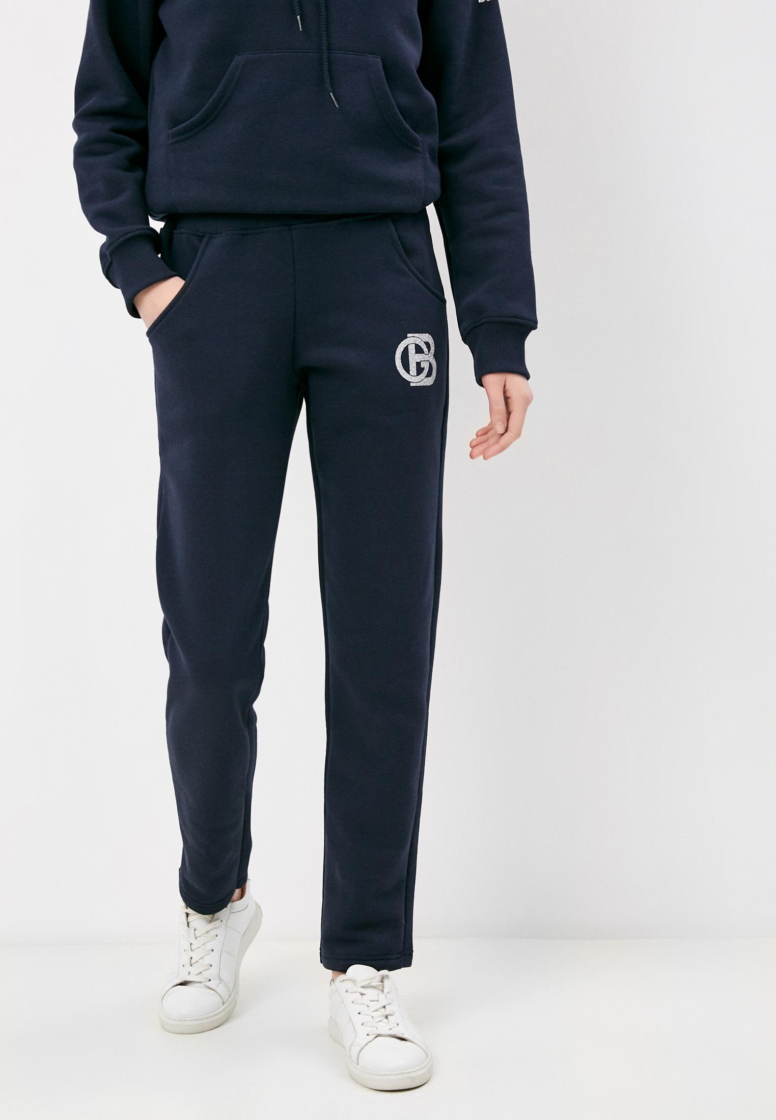 Женские спортивные брюки Baldinini (Балдинини) PTD01888: изображение 1
