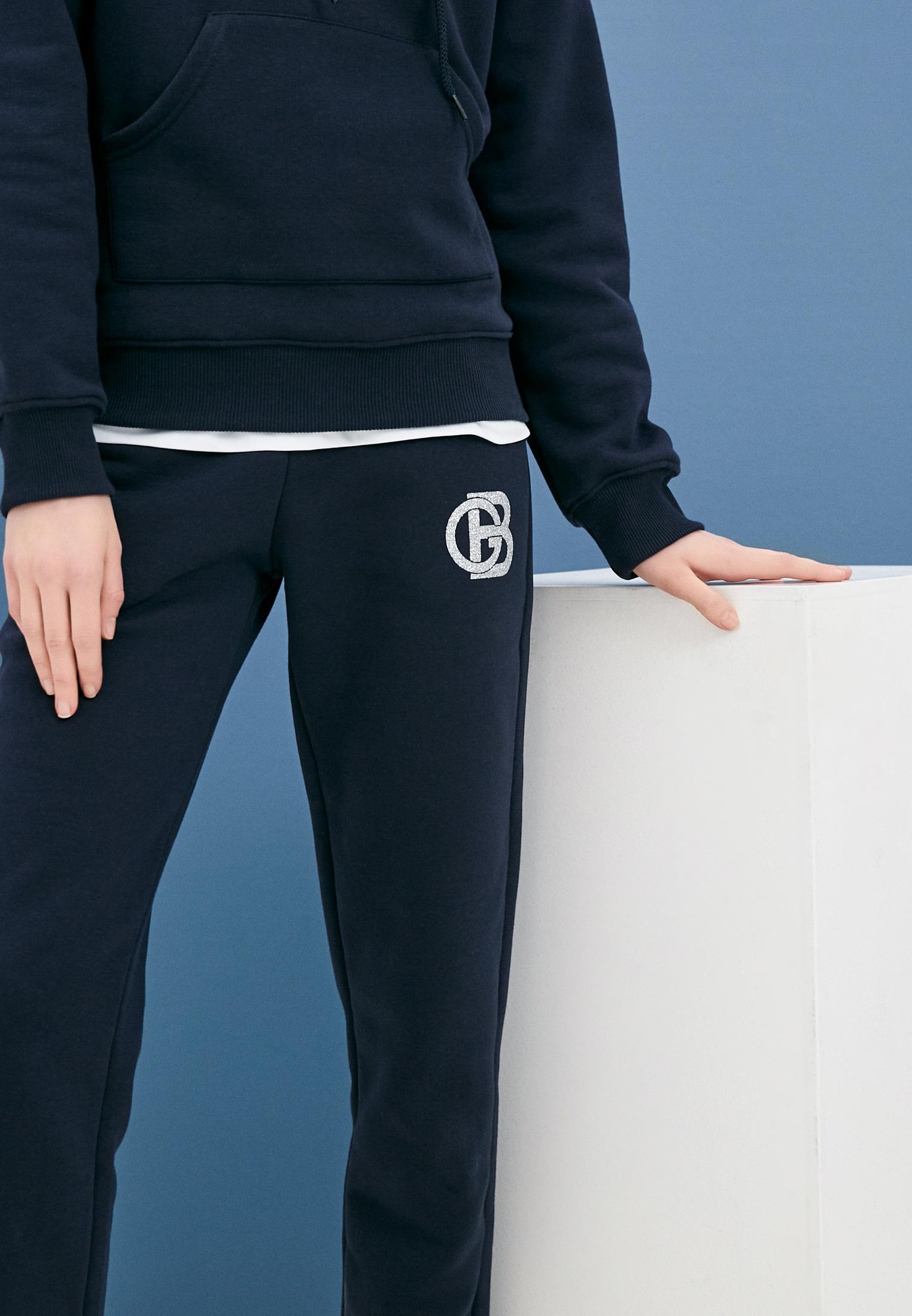 Женские спортивные брюки Baldinini (Балдинини) PTD01888: изображение 2
