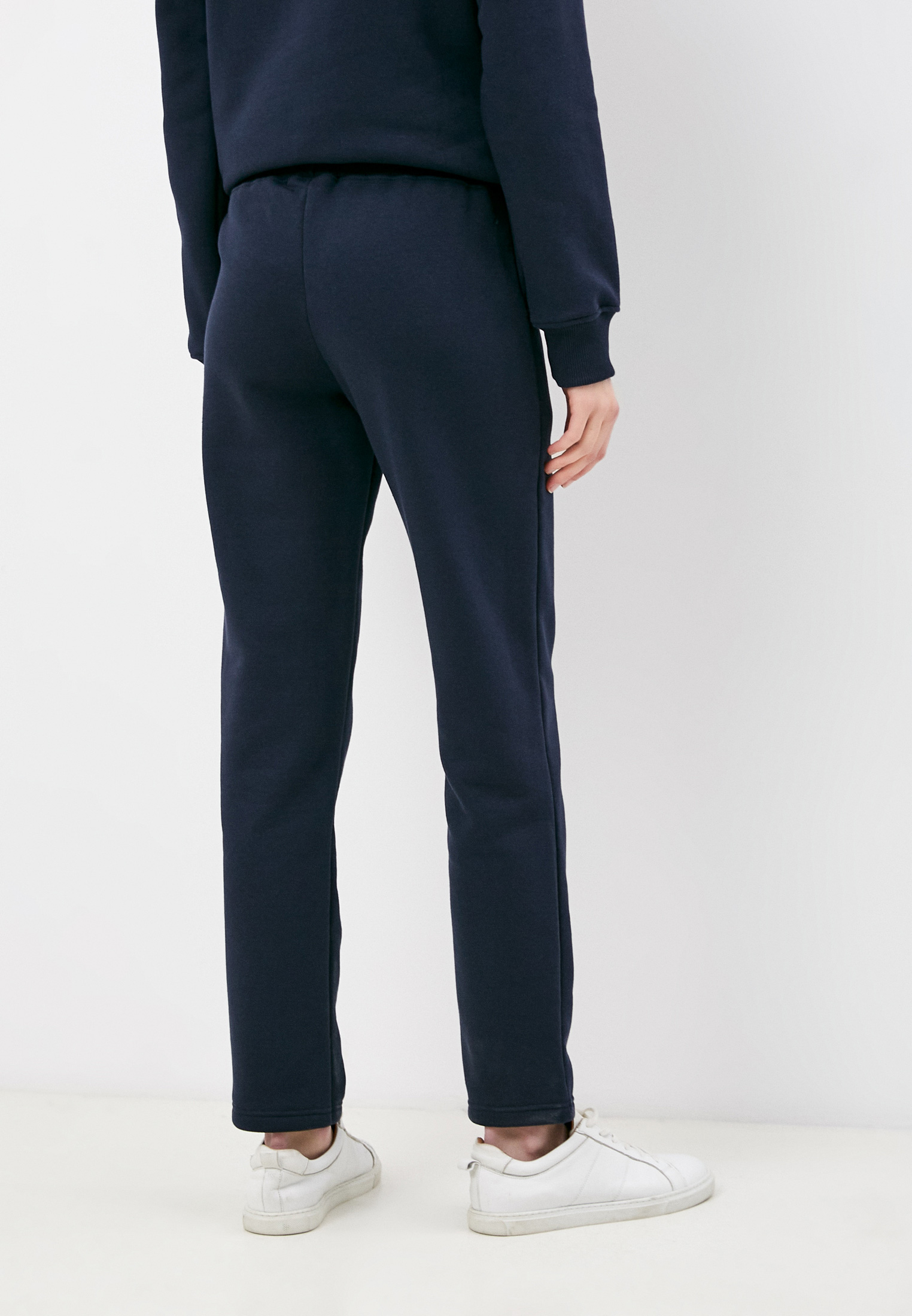 Женские спортивные брюки Baldinini (Балдинини) PTD01888: изображение 4