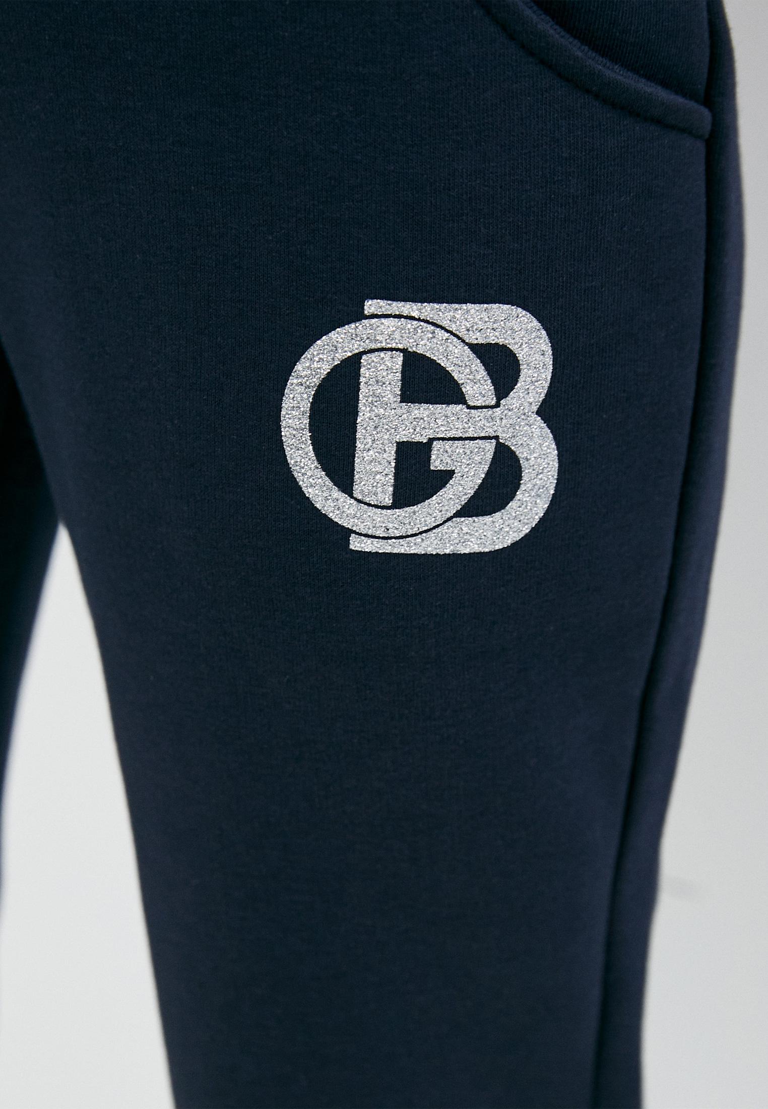 Женские спортивные брюки Baldinini (Балдинини) PTD01888: изображение 5