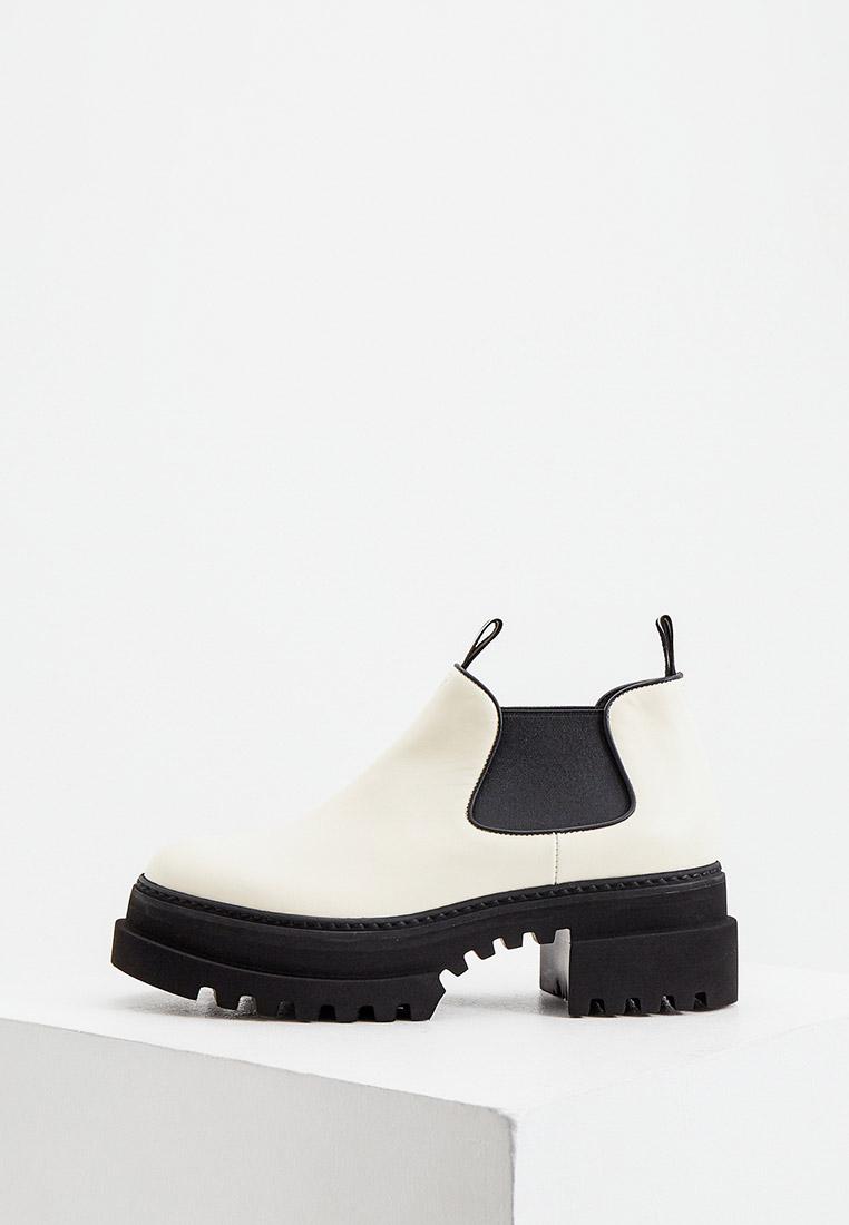 Женские ботинки Bally GIORDY
