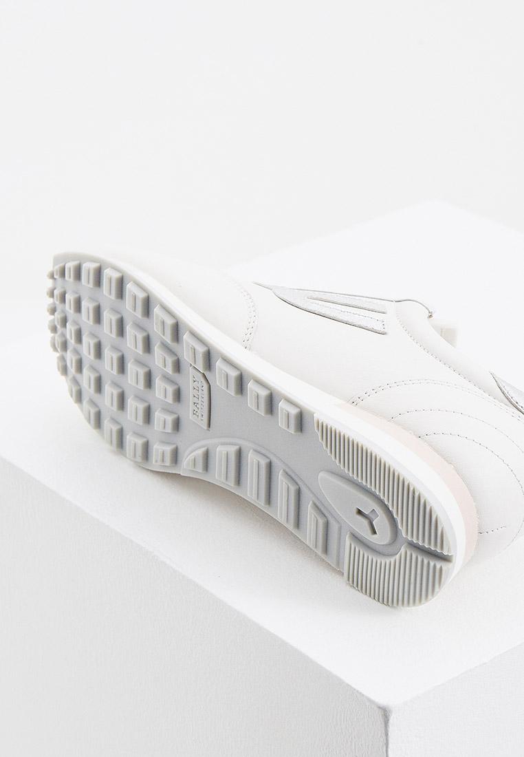 Женские кроссовки Bally GAVINIA-L: изображение 3