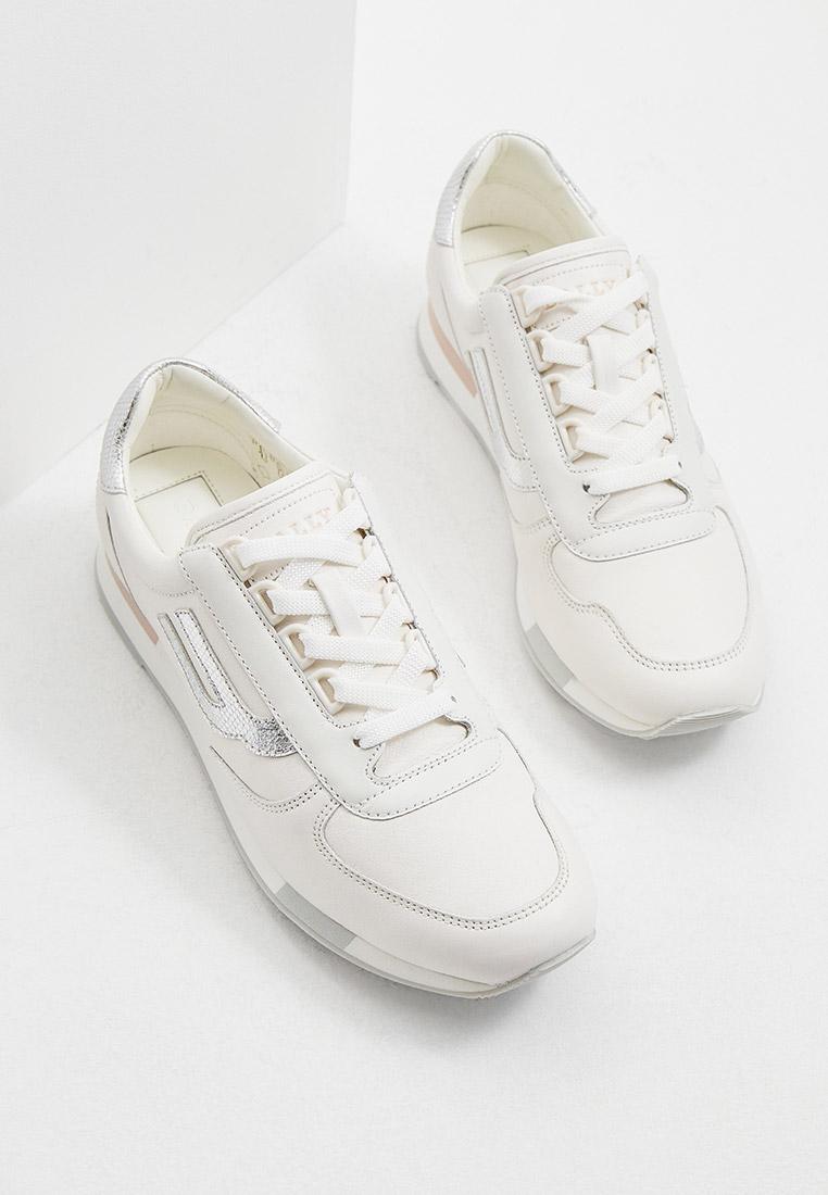 Женские кроссовки Bally GAVINIA-L: изображение 5