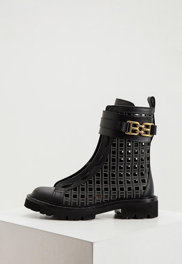 Женские ботинки Bally Ботинки Bally