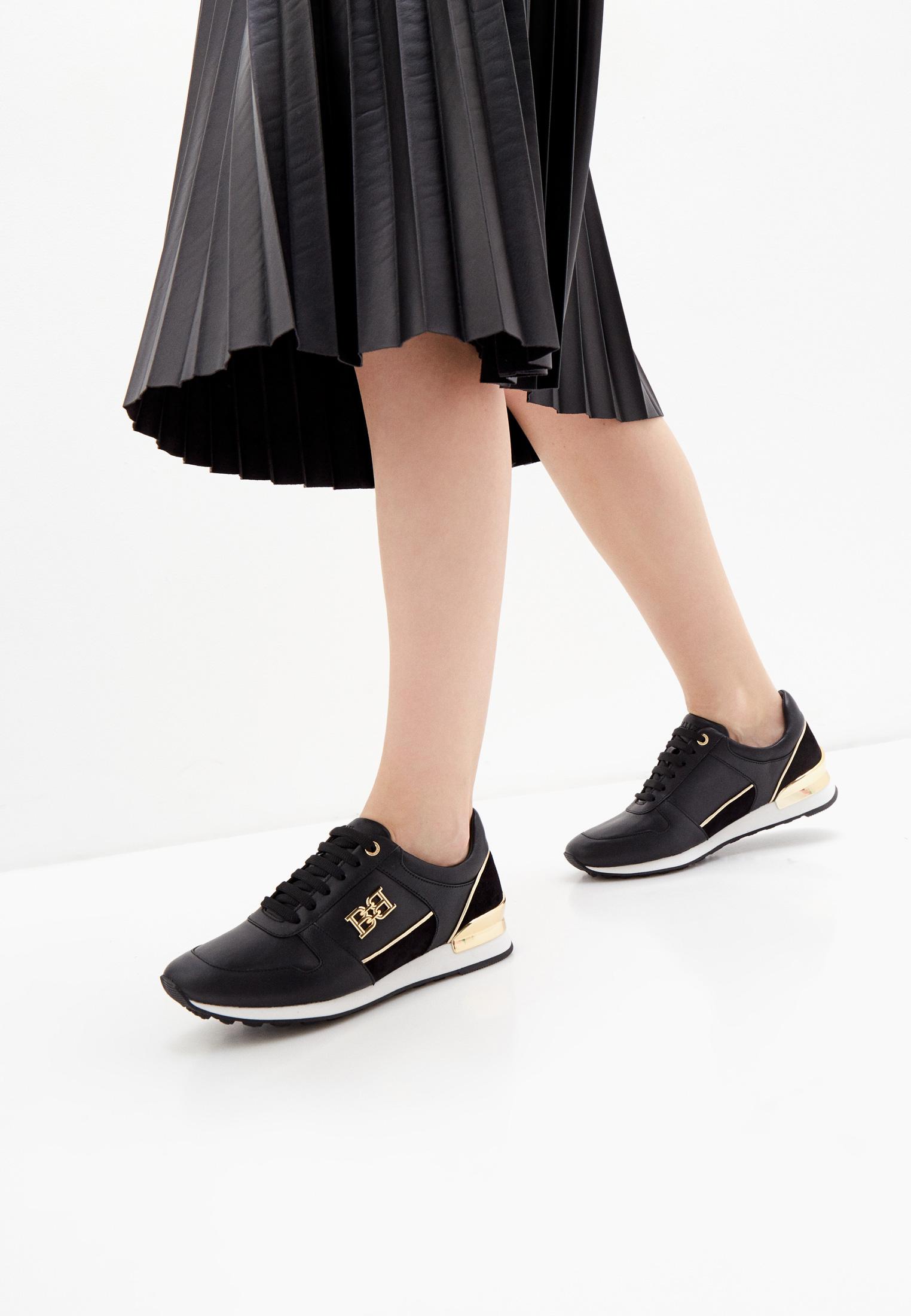 Женские кроссовки Bally GLENIA: изображение 6