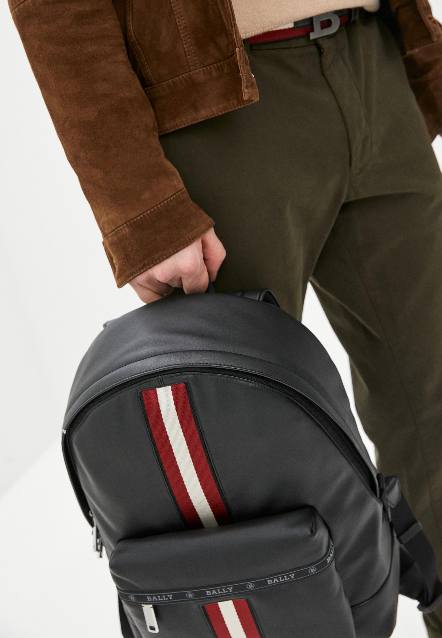 Городской рюкзак Bally HARPER