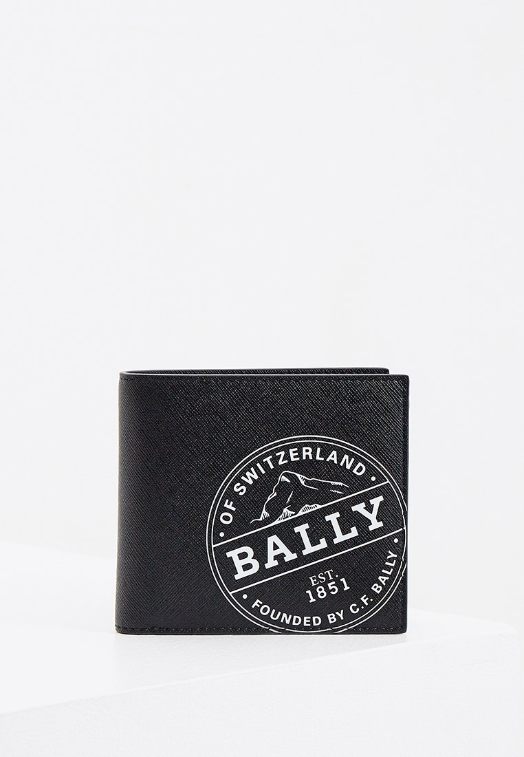 Кошелек Bally BRASAI.ST: изображение 1