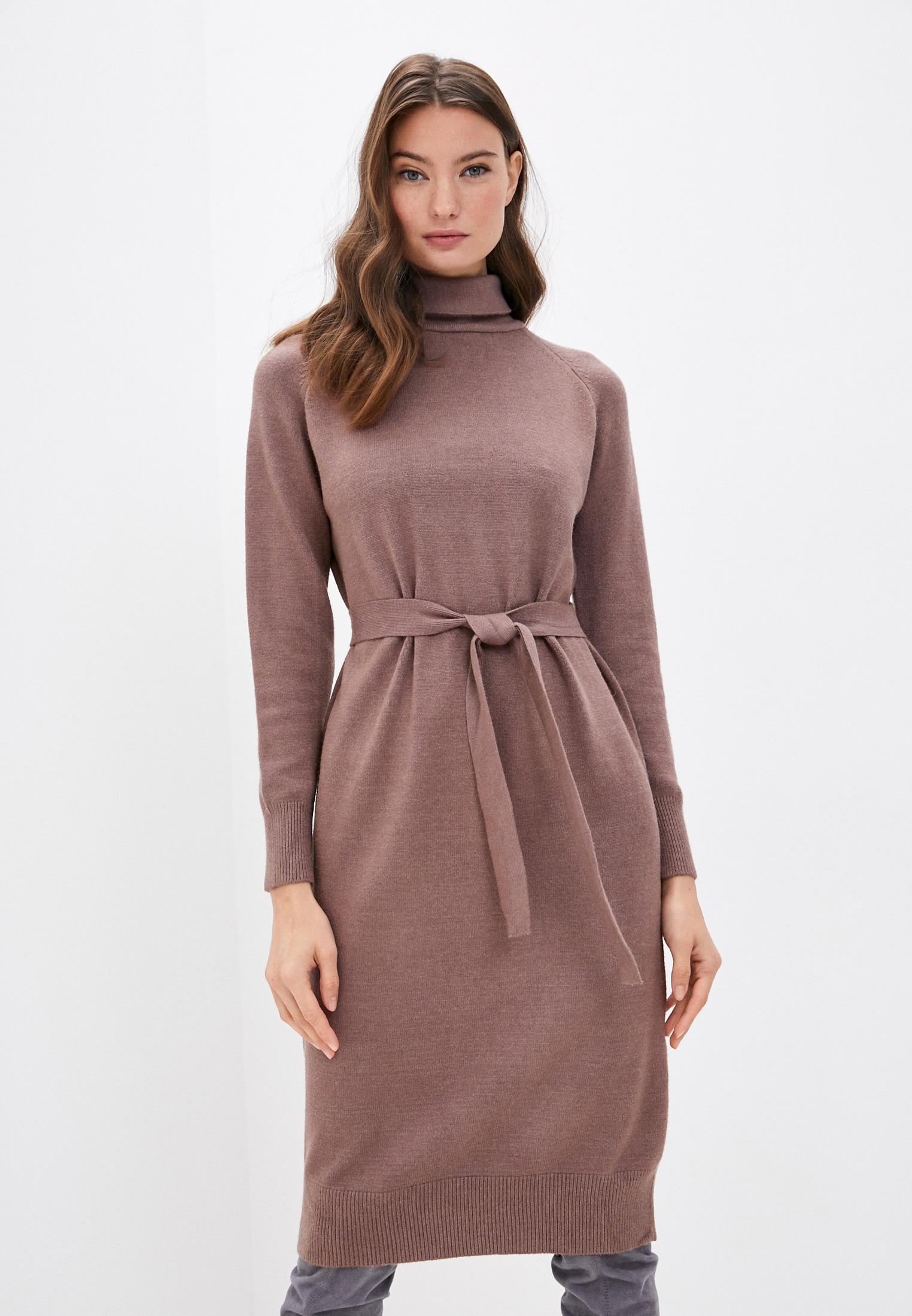 Вязаное платье Bad Queen BQ20D0192