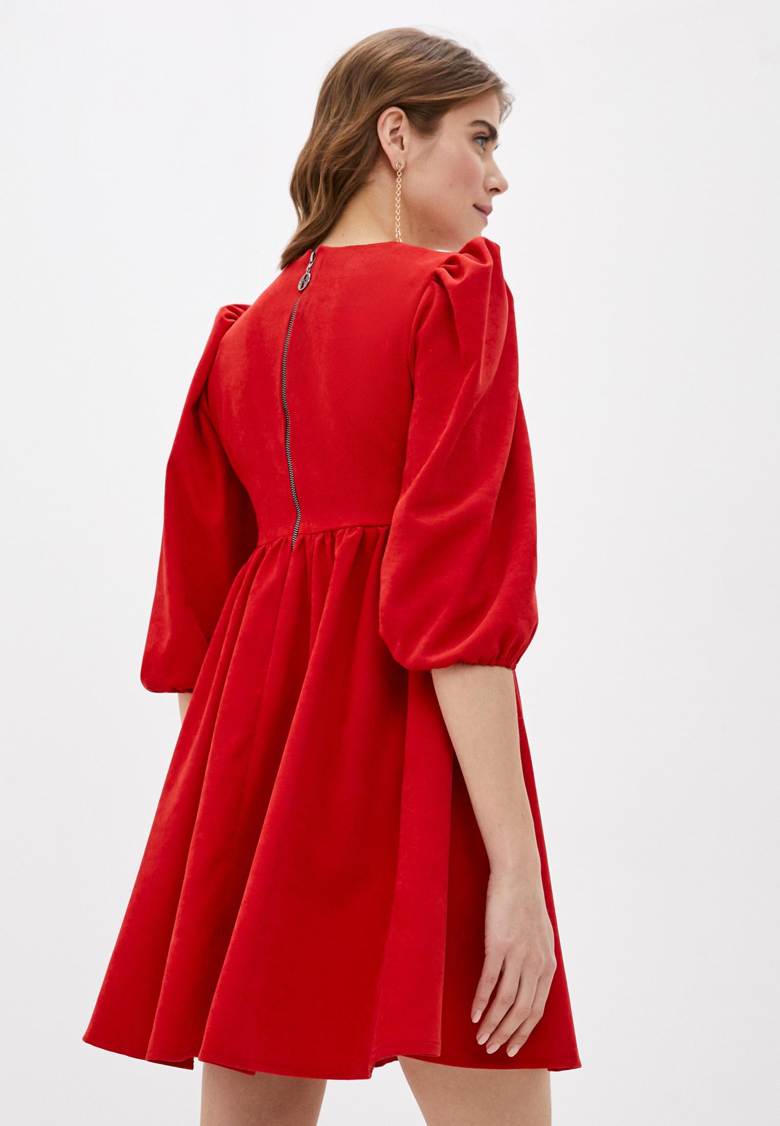 Платье Bad Queen BQ21D0011: изображение 3