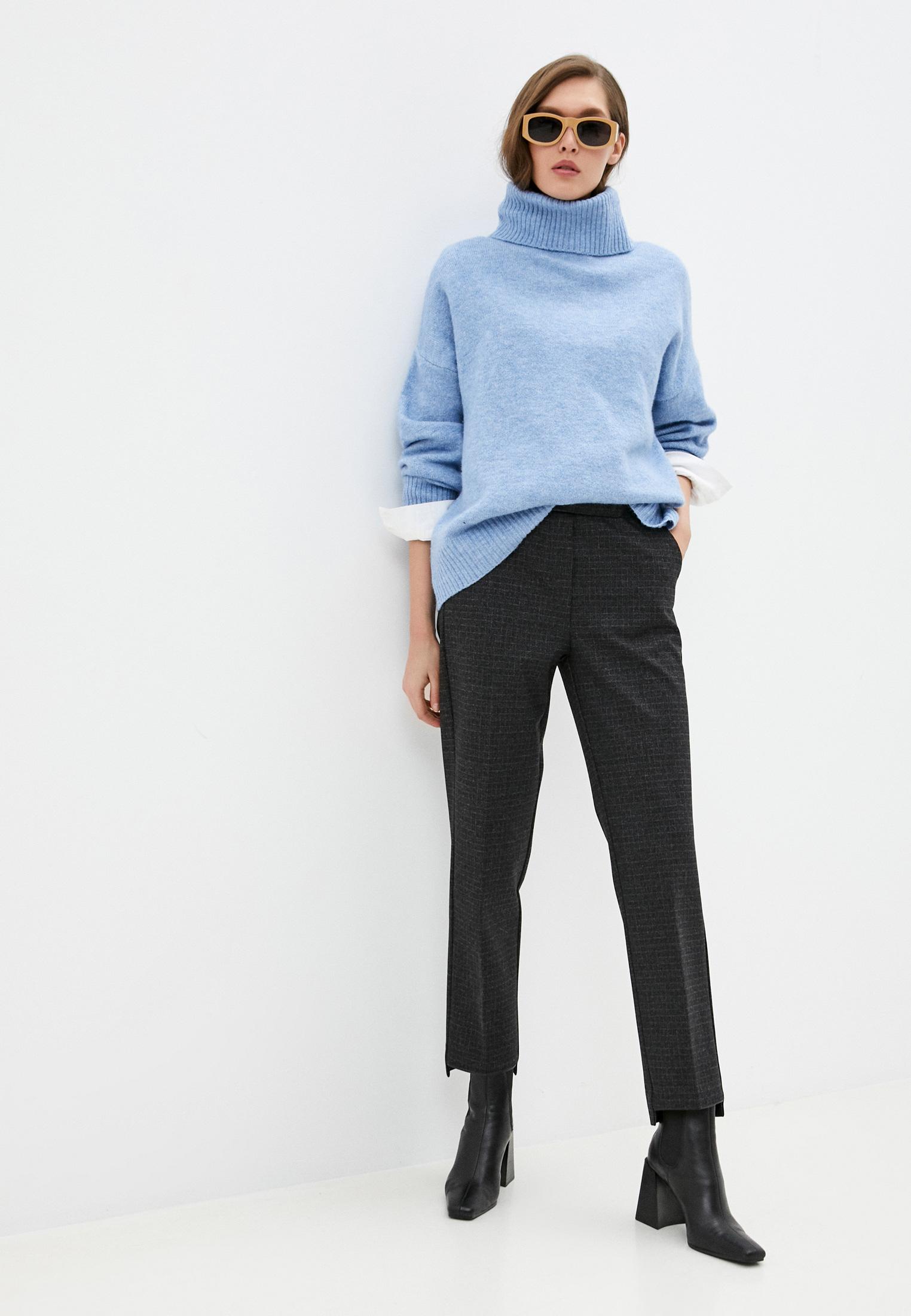 Женские классические брюки Bad Queen BQ21P0014: изображение 2