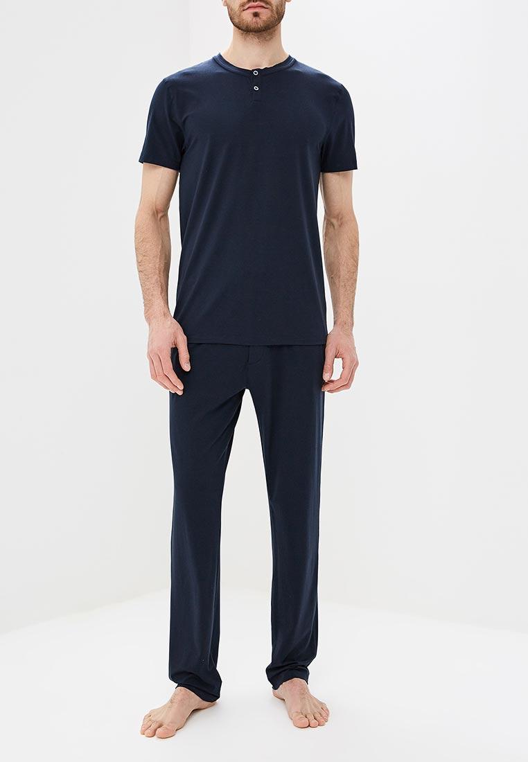 Мужские домашние брюки BALDESSARINI (Балдессарини) 95015
