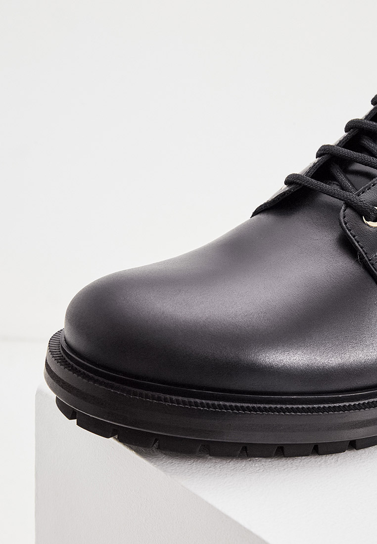 Мужские ботинки Balmain (Балмаин) W8HA414Z028: изображение 2
