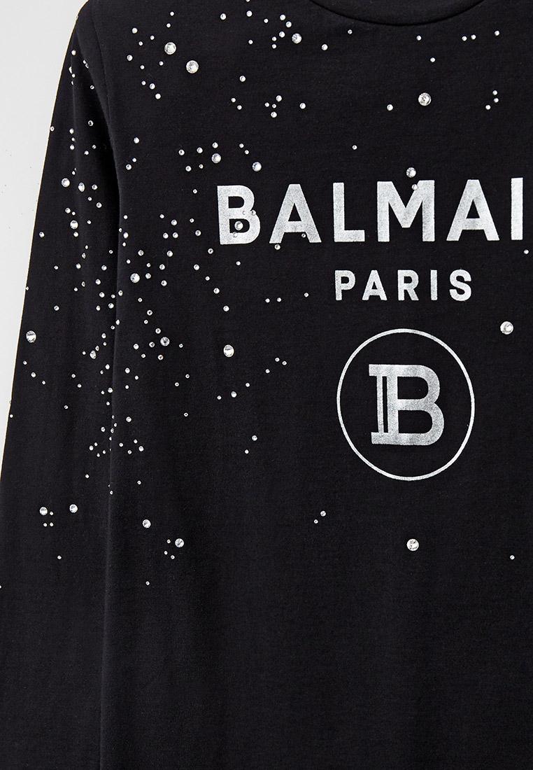 Повседневное платье Balmain (Балмаин) 6O1070: изображение 3