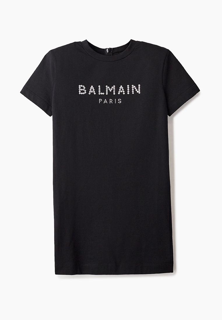 Повседневное платье Balmain (Балмаин) Платье Balmain