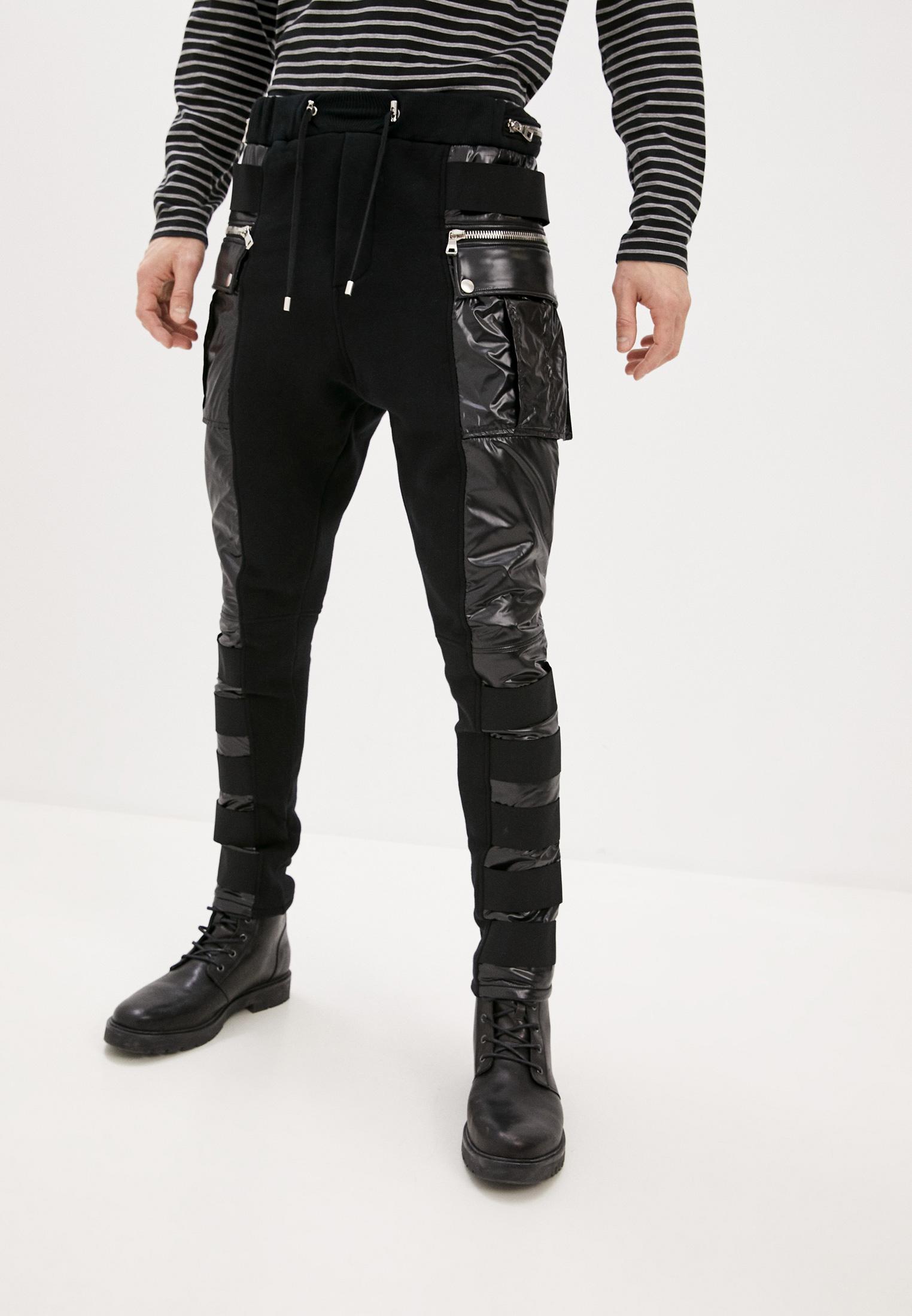 Мужские повседневные брюки Balmain (Балмаин) W8H5074J928: изображение 1