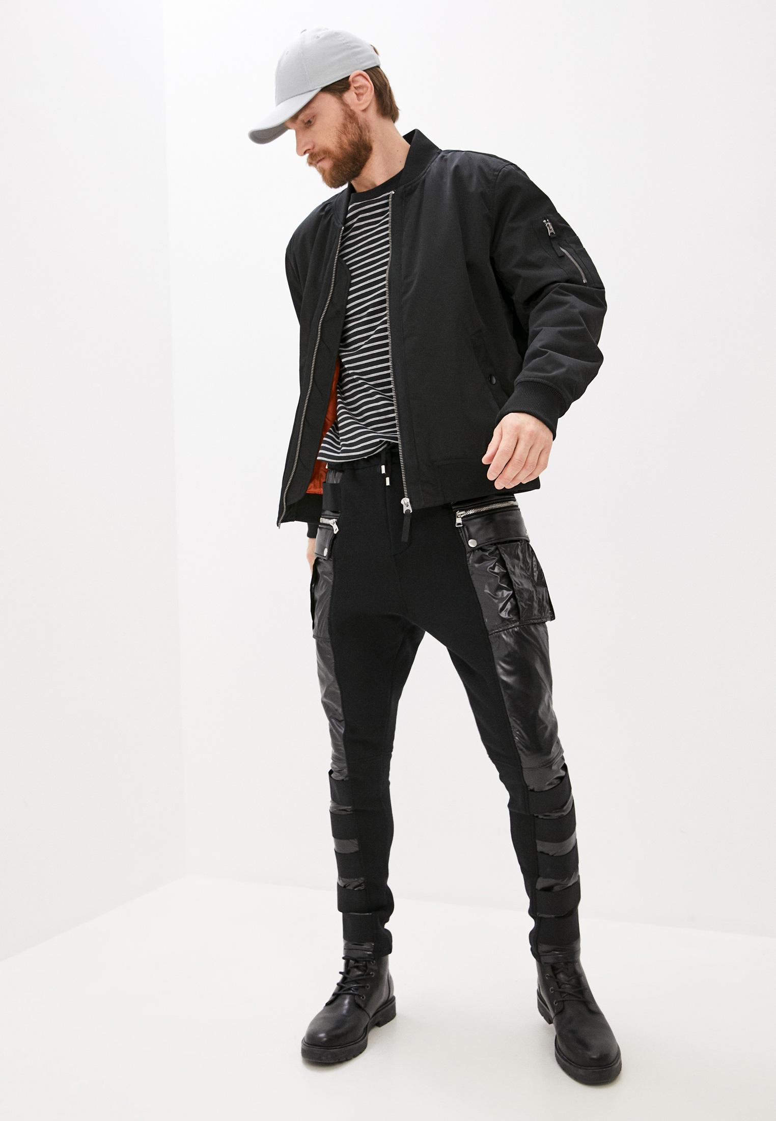 Мужские повседневные брюки Balmain (Балмаин) W8H5074J928: изображение 3