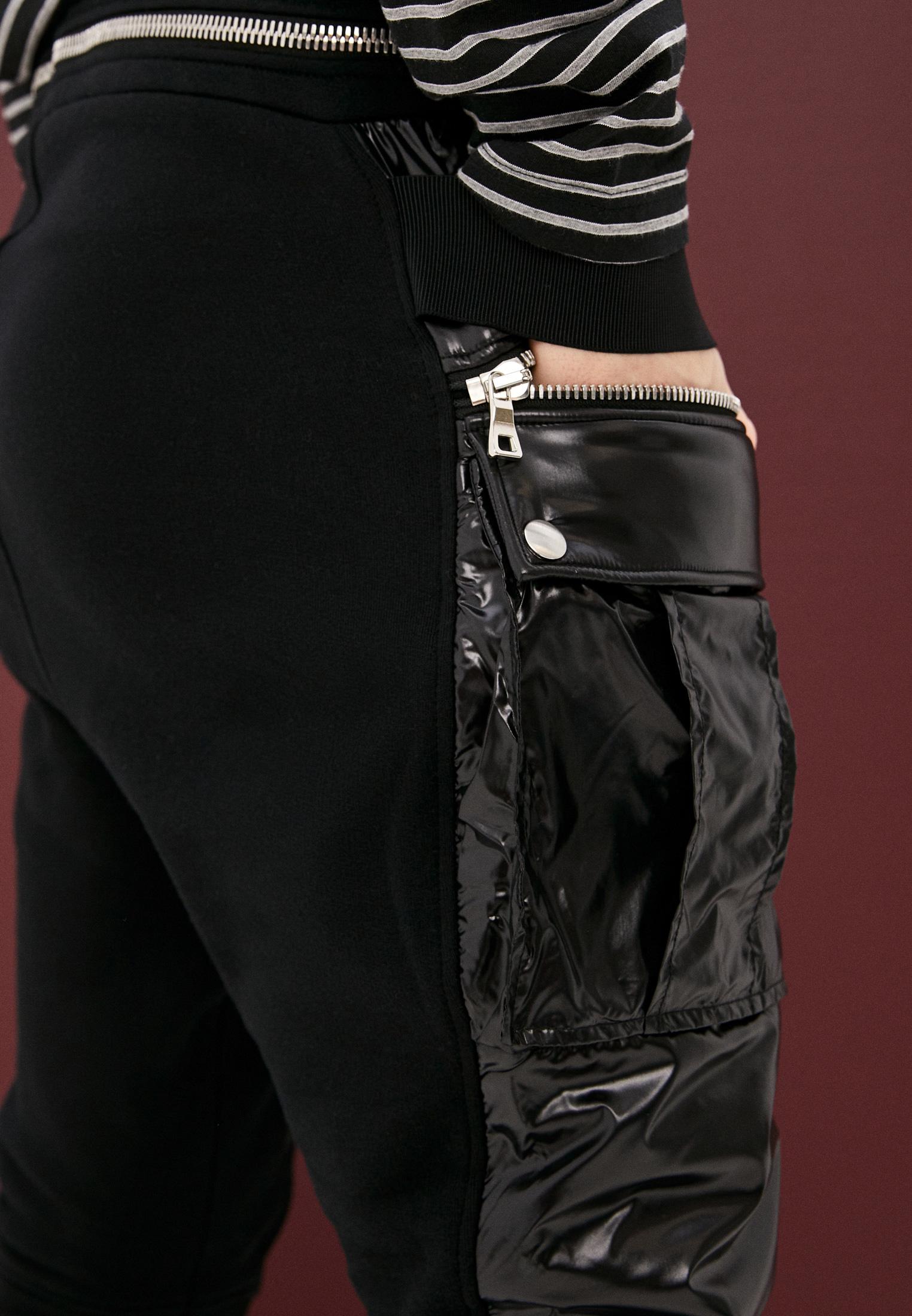 Мужские повседневные брюки Balmain (Балмаин) W8H5074J928: изображение 5