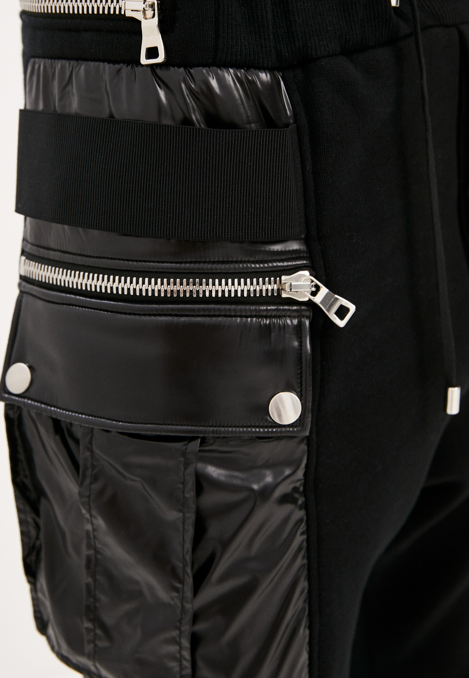 Мужские повседневные брюки Balmain (Балмаин) W8H5074J928: изображение 6