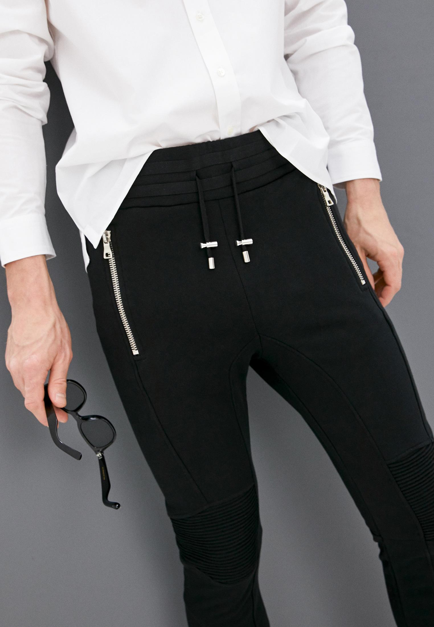 Мужские повседневные брюки Balmain (Балмаин) W8H5573J928: изображение 2