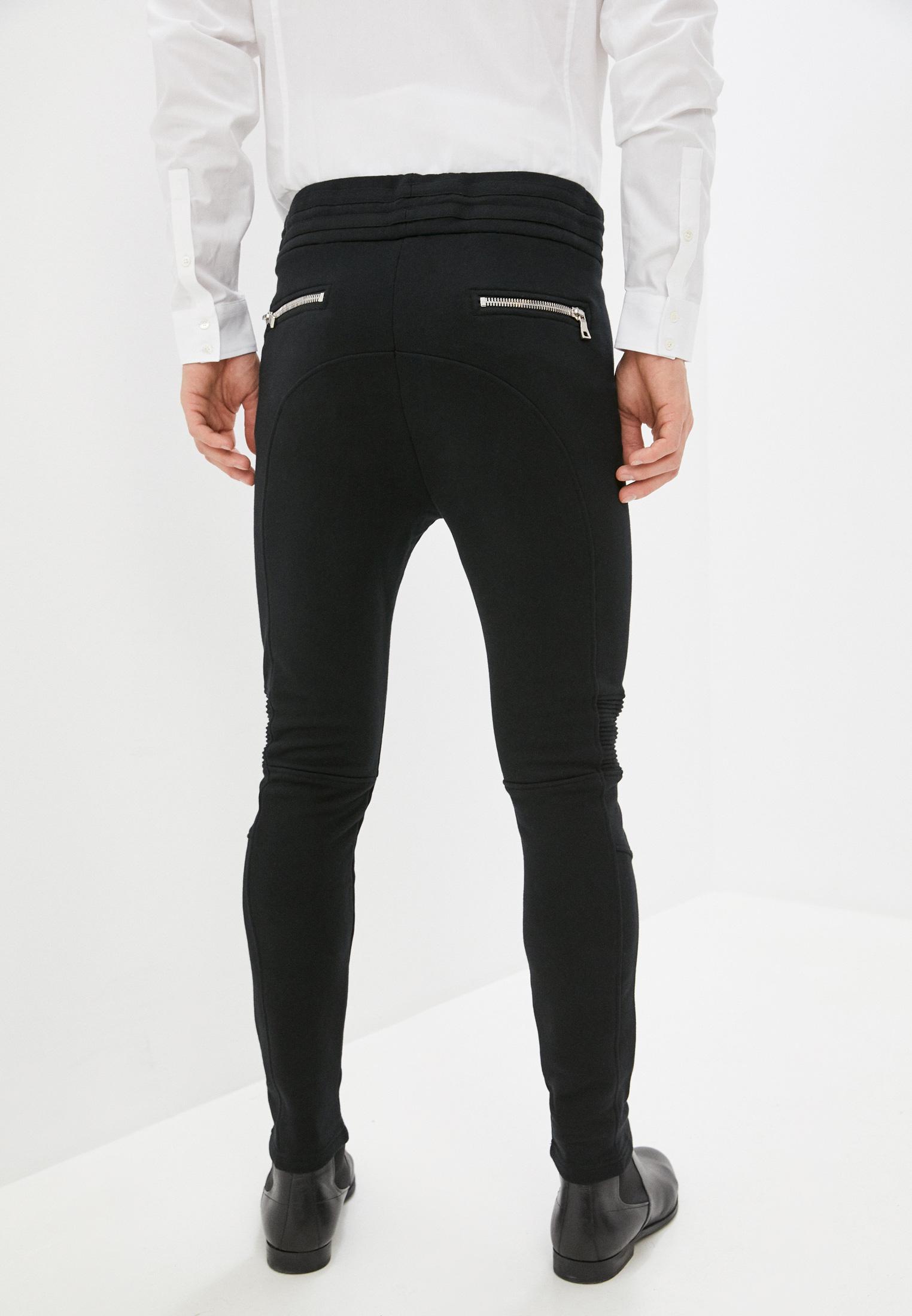 Мужские повседневные брюки Balmain (Балмаин) W8H5573J928: изображение 4
