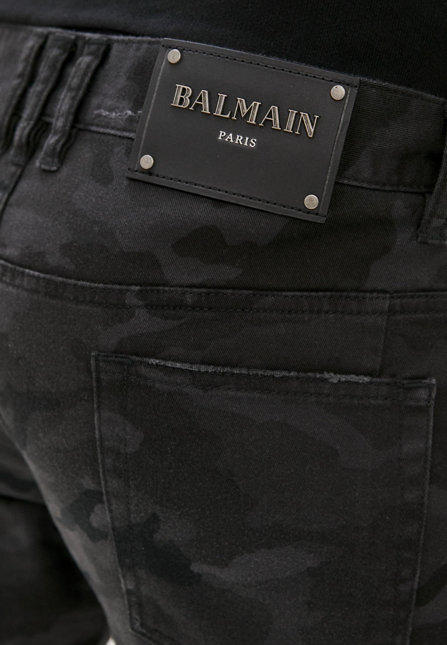 Balmain W8H9529T313D: изображение 5