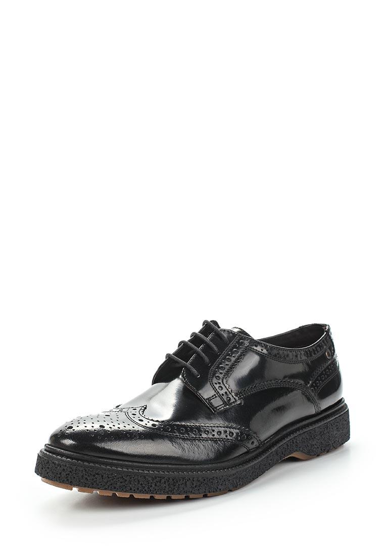 Мужские туфли Base London SH02