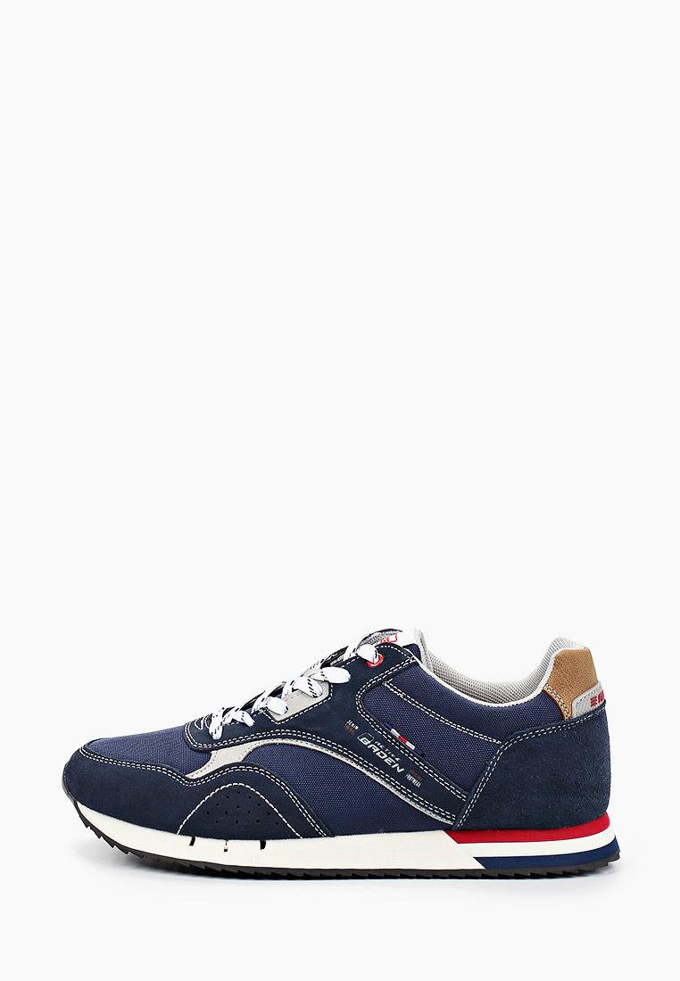 Мужские кроссовки Baden LC004-010