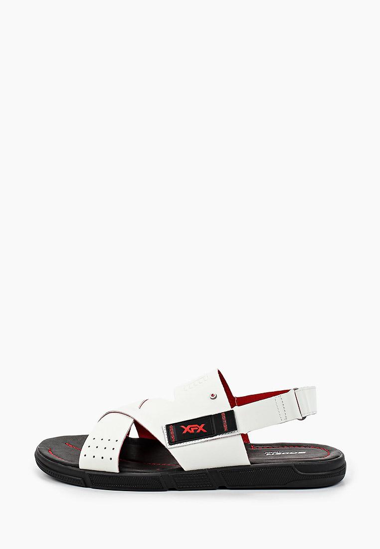 Мужские сандалии Baden WA017-011