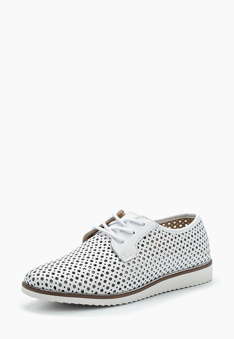 Женские ботинки Baden FX076-020
