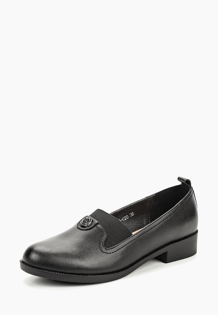 Женские туфли Baden BF066-020