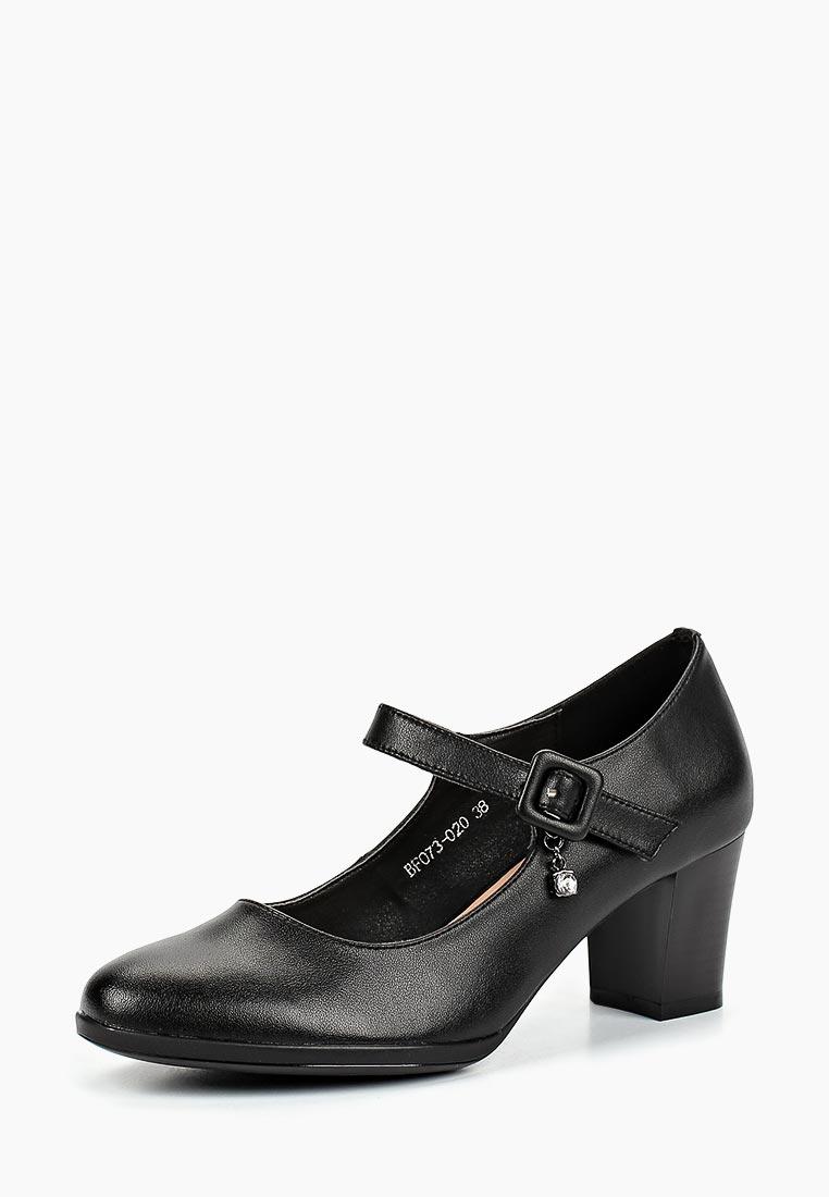 Женские туфли Baden BF073-020