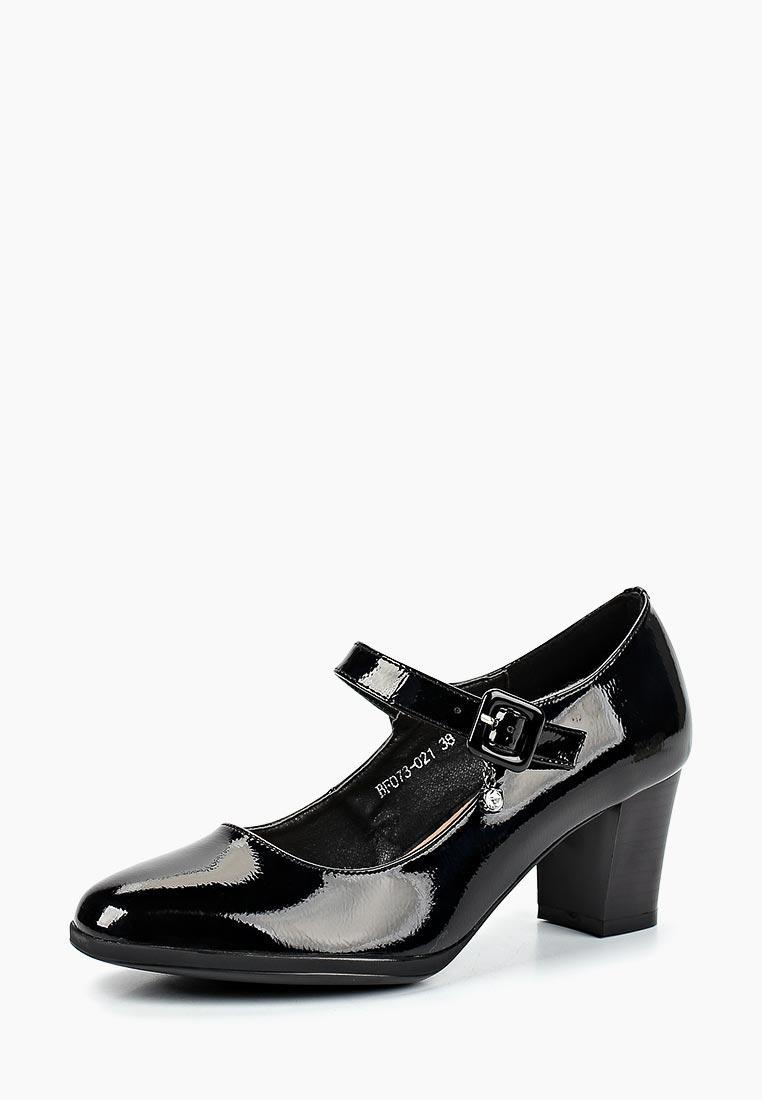 Женские туфли Baden BF073-021