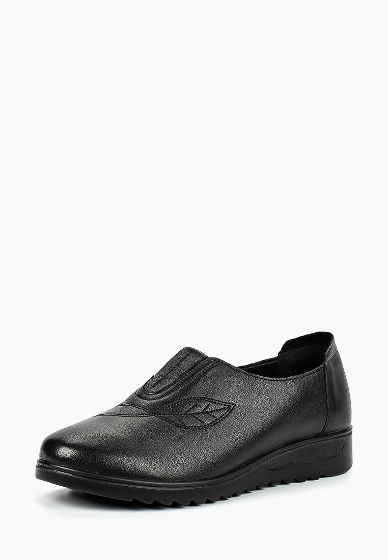 Женские ботинки Baden CV002-020