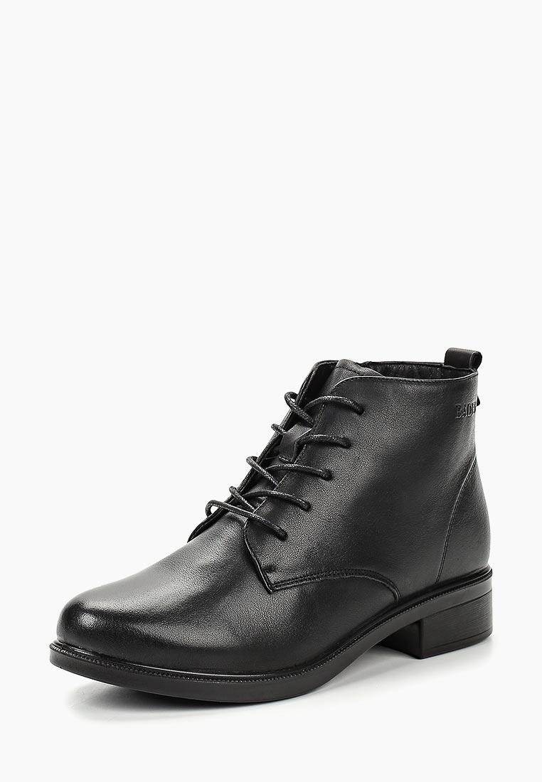 Женские ботинки Baden DA014-020
