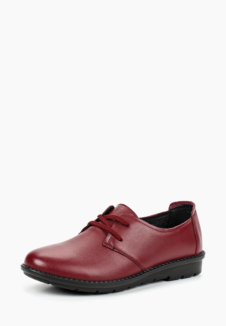 Женские ботинки Baden DD001-011