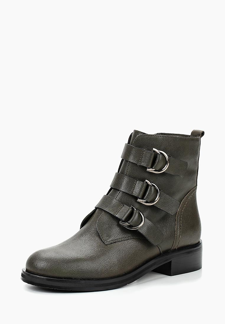 Женские ботинки Baden G141-151