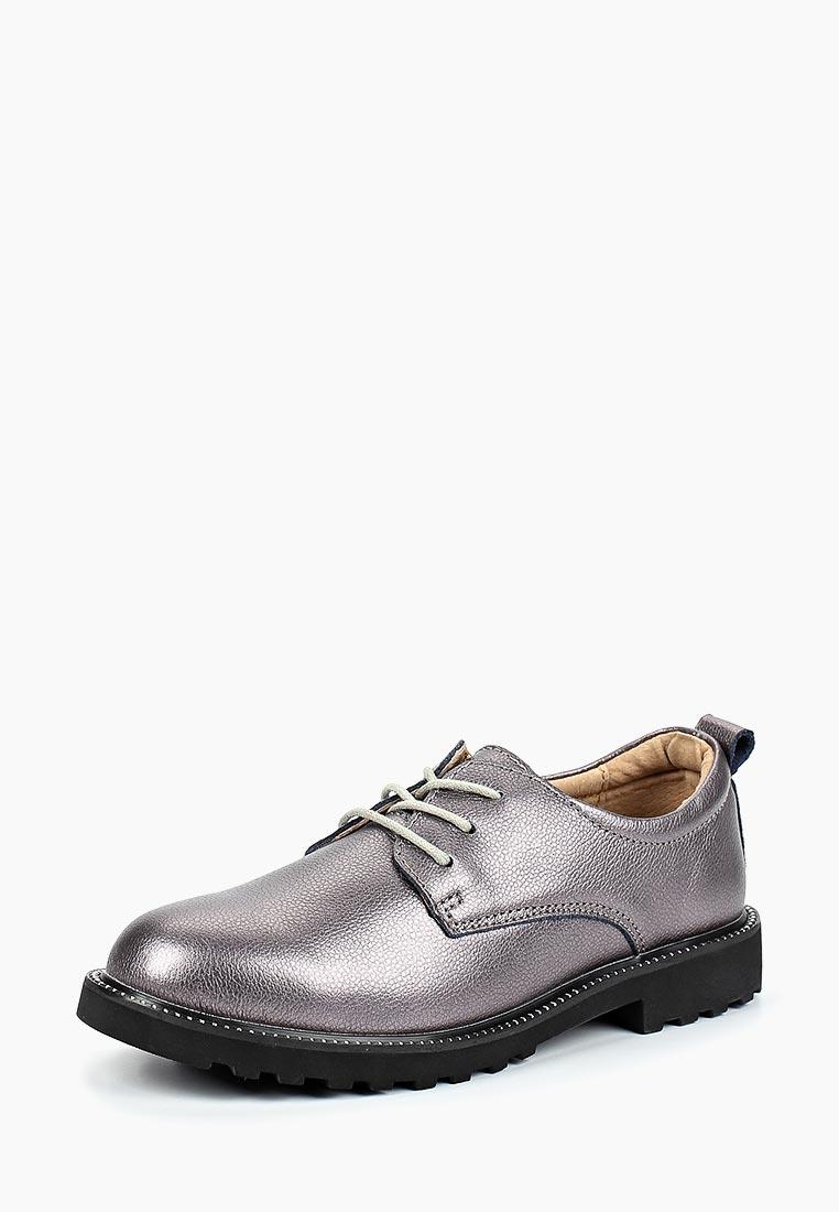 Женские ботинки Baden HX022-011