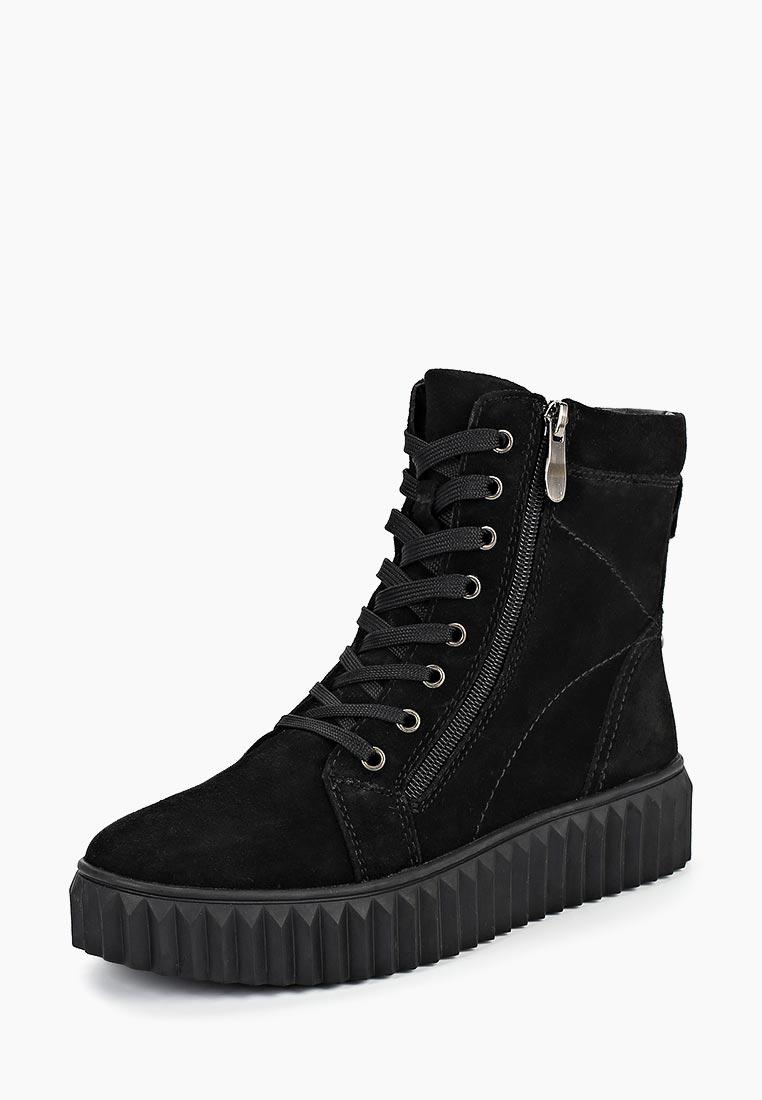 Женские ботинки Baden HY014-020
