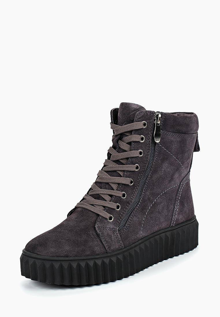 Женские ботинки Baden HY014-021