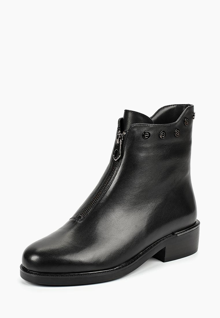 Женские ботинки Baden MH194-031