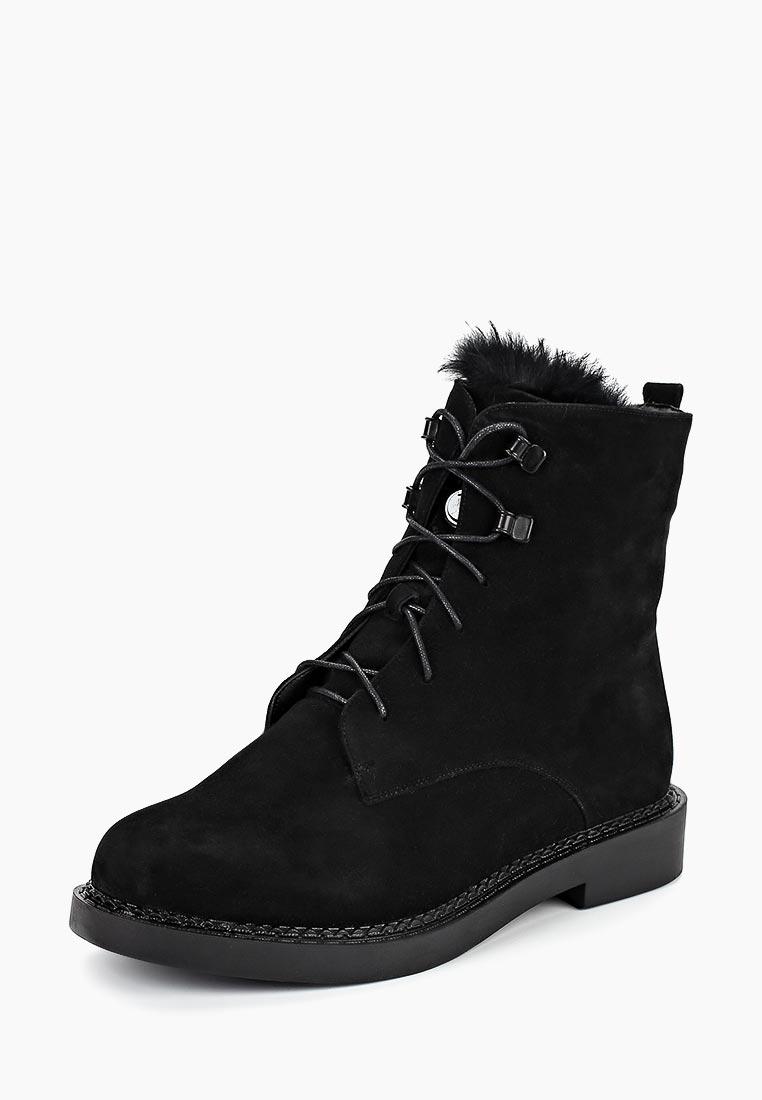Женские ботинки Baden MH202-020