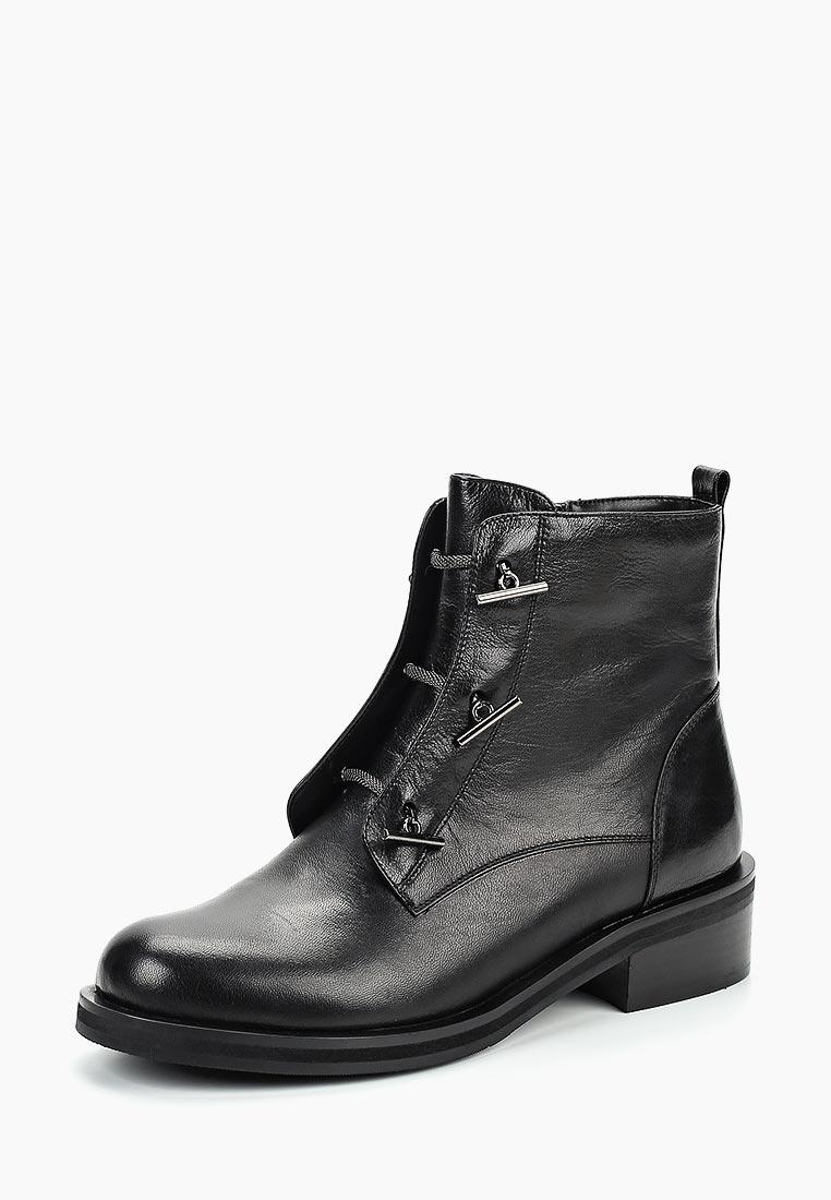 Женские ботинки Baden MH265-020