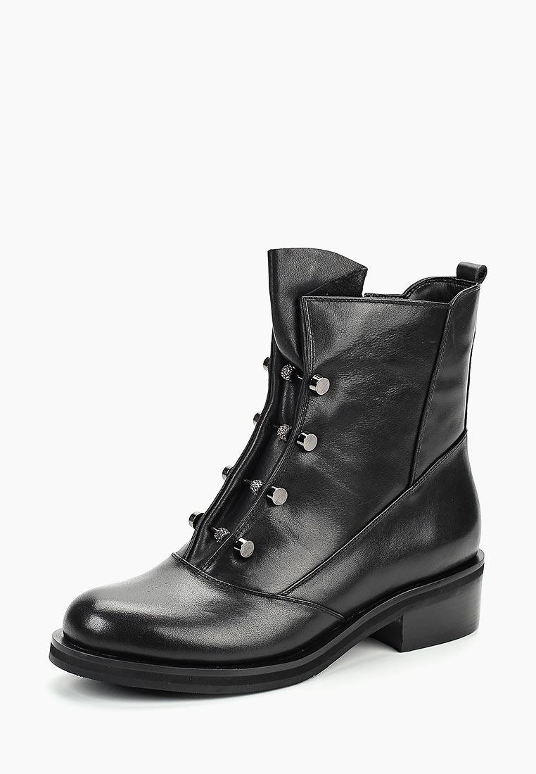 Женские ботинки Baden MH265-030