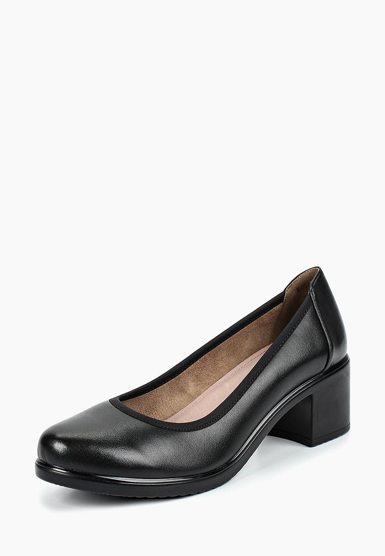 Женские туфли Baden MH297-020