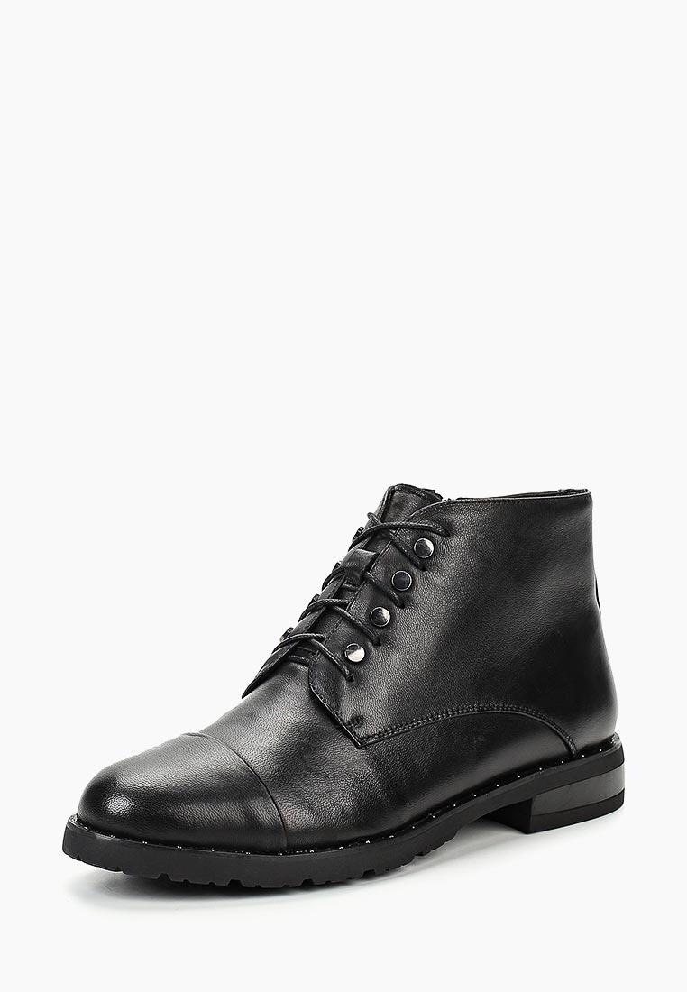 Женские ботинки Baden MJ013-010