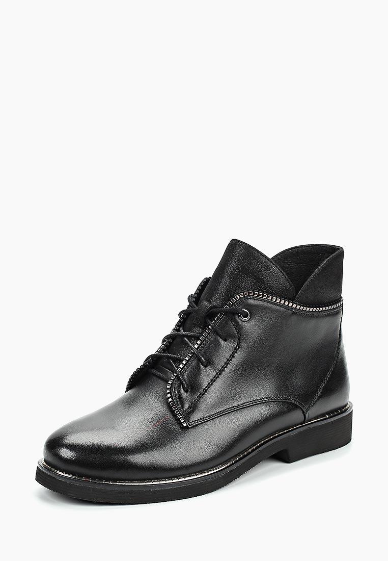 Женские ботинки Baden MK010-010