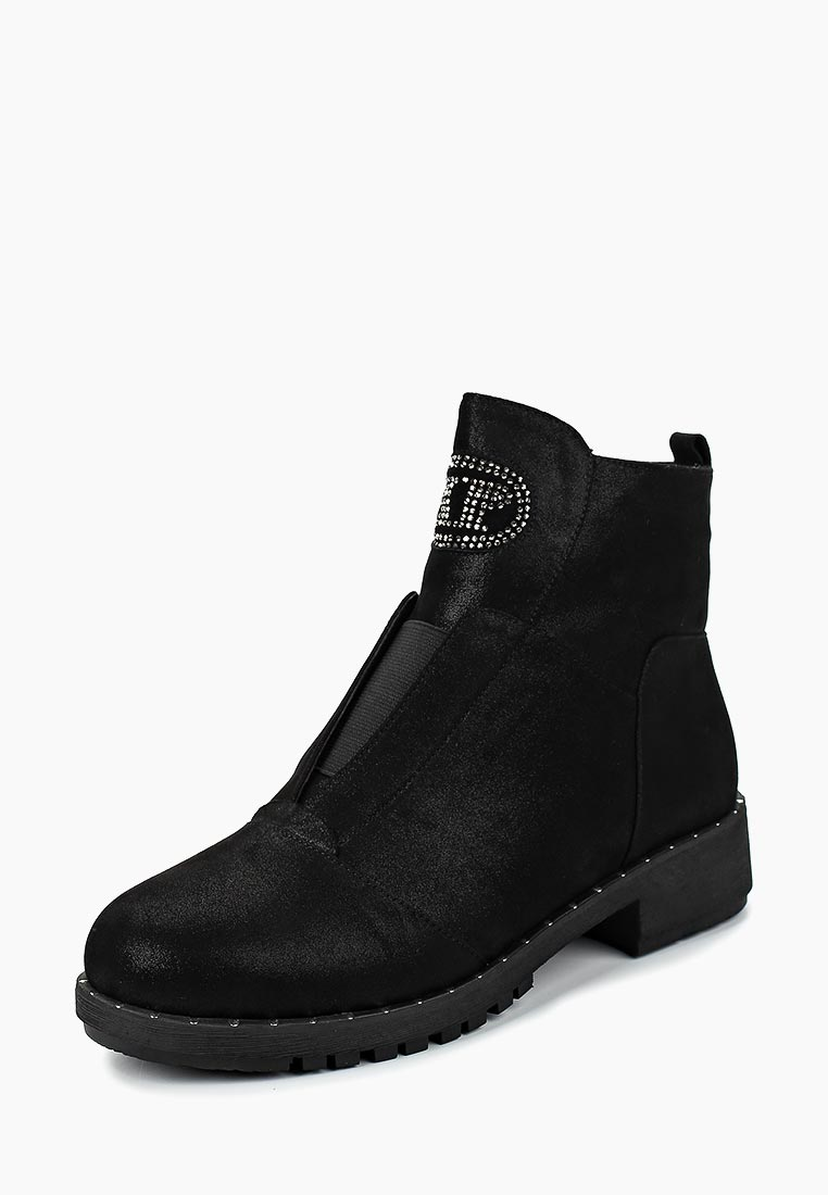 Женские ботинки Baden MV044-011