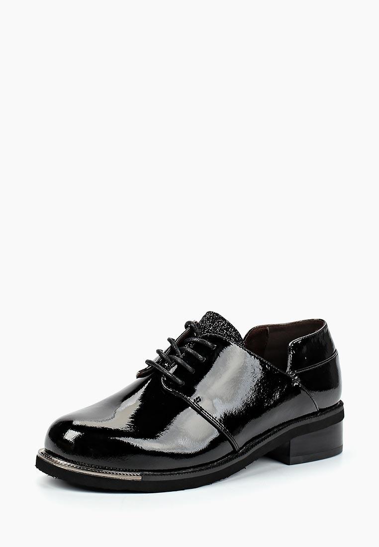 Женские ботинки Baden P177-011